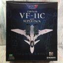 やまとマクロスシリーズ マクロス7 1/60 完全変形 VF-11C with スーパーパック やまとの画像