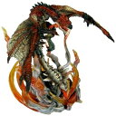 D.M.Aシリーズ Vol.1 モンスターハンター 飛炎 火竜リオレウス(ホビー)の画像