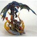 D.M.Aシリーズ Vol.1 モンスターハンター 飛炎 火竜リオレウス 亜種 初回限定バージョン(ホビー)の画像