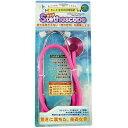 ステソスコープ聴診器 CHO-1-3 ピンクの画像