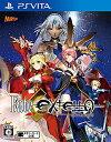 Fate/EXTELLA(フェイト/エクステラ) Vita