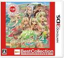 ルーンファクトリー4(Best Collection)/3DS//A 全年齢対象 マーベラス CTR2AR4J