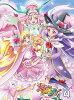 魔法つかいプリキュア! Blu-ray vol.4/Blu-ray Disc/PCXX-50107