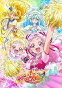HUGっと!プリキュア vol.3/Blu-ray Disc/ マーベラス PCXX-50143