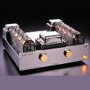 EAR 8L6 管球式プリメインアンプ EAR8L6 メース