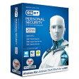 キヤノンITソリューションズ ESET パーソナル セキュリティ 2014 CITS-ES07-001