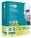 キヤノンシステムソリューション ESET ファミリー セキュリティ まるごと安心パック 1年版 CITS-ES11-103 キヤノンITソリューションズ