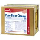 ディバーシー 床用表面洗浄剤  ピュアフロアクリーナー!