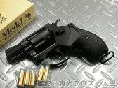 タナカ 発火モデルガン S&W M37 エアーウェイト J-Police 2インチ ヘビーウェイト 【日本警察仕様 HW ジェイポリス】
