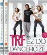 DVD TRF EZ DO DANCERCIZE(DISC3)(BOY MEETS GIRL 下半身集中プログラム)