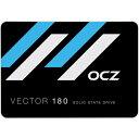 OCZ2.5インチSATA接続SSD Vector 180 VTR180-25SAT3-240G 240GB VTR18025SAT3240G