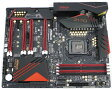 ASRock Fatal1ty Z170 Professional Gaming i7 ATXゲーミングマザーボード MB3524 Z170