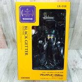 レガシー・オブ・リボルテック LR-018 OVA版 真 チェンジ!! ゲッターロボ ブラックゲッター 海洋堂