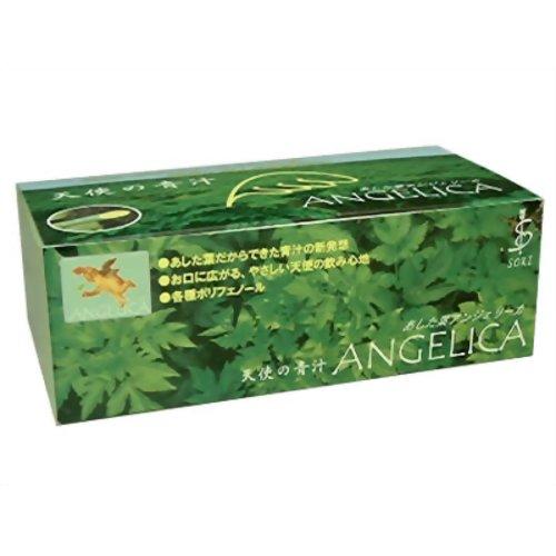 天使の青汁 あした葉アンジェリーカ 5g×30包