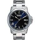 SWISS MILITARY スイスミリタリー Roman ローマン 腕時計 メンズ ML-376