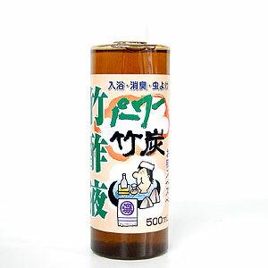 ケンズ 竹酢液 500ml