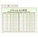 P.O.P COMPANY マジカルポップ 順番待用 記名用紙 6240