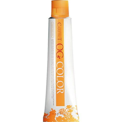 ナプラ ケアテクト OG ファッションカラー OFーCo10 80g