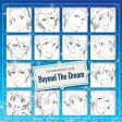 THE IDOLM@STER SideM「Beyond The Dream」/CDシングル(12cm)/LACM-14570