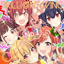ゲーム『アイドルマスター シャイニーカラーズ』BRILLI@NT WING 04「夢咲きAfter school」/CDシングル(12cm)/ ランティス LACM-14784