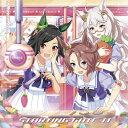 ゲーム『ウマ娘 プリティーダービー』STARTING GATE 11/CD/ ランティス LACA-15711