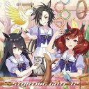 ゲーム『ウマ娘 プリティーダービー』STARTING GATE 12/CD/ ランティス LACA-15712