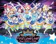 ラブライブ!サンシャイン!! Aqours First LoveLive! ~Step! ZERO to ONE~ Blu-ray Memorial BOX/Blu-ray Disc/LABX-8220