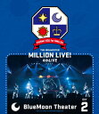 THE IDOLM@STER MILLION LIVE! 4thLIVE TH@NK YOU for SMILE! LIVE Blu-ray DAY2/Blu-ray Disc/ ランティス LABX-8246