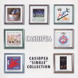 """CASIOPEA """"SINGLE""""COLLECTION"""