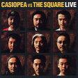 CASIOPEA VS THE SQUARE LIVE