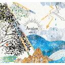 Avalon/CD/DQC-1540