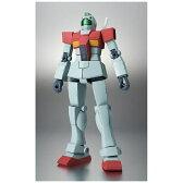 ROBOT魂 -ロボット魂-〈SIDE MS〉 RGM-79 ジム ver. A.N.I.M.E. 機動戦士ガンダム バンダイ