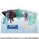 サウンドウルトラシティDX 銀河決戦!ウルトラマンゼロVSウルトラマンベリアルの画像