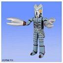 ウルトラマン エア怪獣シリーズ 超でっかいバルタン星人(おもちゃ)の画像
