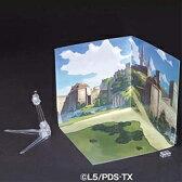 ダンボール戦機 LBX Dキューブベース(3) 城砦タイプ(ホビー)