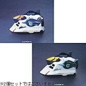 ダンボール戦機 プラモデル ライディングソーサ LBXイカロス・ゼロ/フォースカラー バンダイ