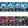 ウルトラマンX サイバーカードセット Vol.2 バンダイ