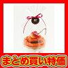 プレーリードッグ 今治タオル ウォッシュタオル カップケーキ オレンジ LPSI-6504