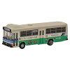 バスコレクション 宮崎交通ヒト・ものハコぶエコロジーバス トミーテック