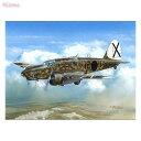チェコ・アズール プラモデル 1/72 カブロニCa310リベッチオ爆撃機・イタリア&フランコ軍 バウマン