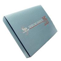 ウェーブコーポレーション スパトリートメント eX セーラムシートーVC 14パッチ×4袋