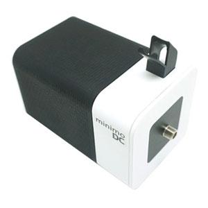エアパワーコンプレッサー minimoーDC エアテックス AT APCー020 minimoーDC
