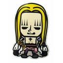 ワンピース×PansonWorks《ホーキンス》Bigステッカー☆キャラクターグッズ通販☆/ベルコモン