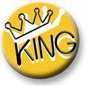TANGE FILMS《KING》BIG缶バッジの画像