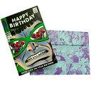 MARVEL COMICS《スパイダーマン/Birthday(お誕生日お祝い)》グリーティングカードアメコミ【MARVELCorner】の画像
