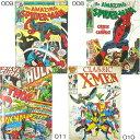 B5ノートマーベルコミック/MARVEL COMICSアメコミ(文房具)