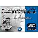 (ライテック)ストレッチボール 25cm