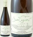 メゾン・ブリュレ(2004)ソーヴィニヨン・ブラン(白ワイン)自然派の画像