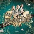 エレクトロ・スウィング・レボリューション vol.3/CD/RBCP-2682