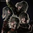 Don't be Afraid(完全生産限定BIOHAZARD×L'Arc~en~Ciel盤)/CDシングル(12cm)/KSCL-2900